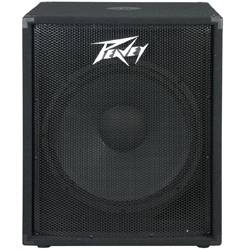 Peavey 00573840 PV 118 Single 18 Inch 400W Passive Subwoofer Product Image
