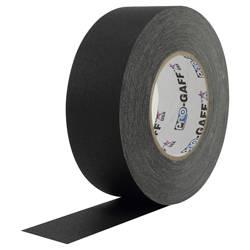 Pro Tape PRO GAFF 2 BLACK Professional Gaff Tape 2