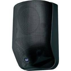 RCF MQ60HB - 2-Way Wall Mount Speaker - Black Product Image