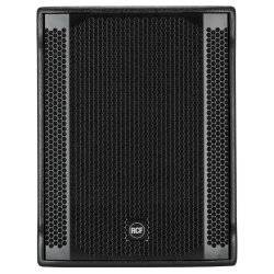 "RCF SUB 705-AS II 1400W 15"" Active Subwoofer 13000456 Product Image 1"
