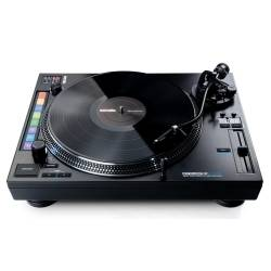 Reloop RP-8000-MK2 Upper Torque Hybrid Turntable with MIDI Feature Section Product Image