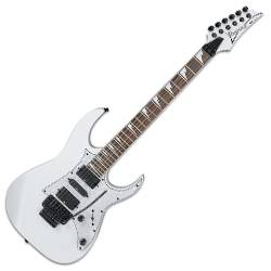 Ibanez RG350DXZ-WH-d RG Model 6 String Electric Guitar in White (discontinued clearance)  (Prior Year Model) Product Image