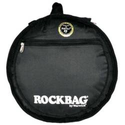 "RockBag RB22546B Drum Bag ""Delux Line"" Snare 14"" x 6.5""-Discontinued Clearance Product Image 1"