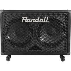 Randall RG212 2x12 100W Guitar Speaker Cabinet Product Image