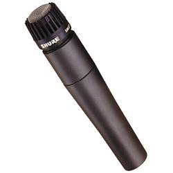 Shure SM57-LC Cardioid Dynamic Microphone Product Image