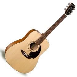 Simon & Patrick 029099 Woodland Spruce Acoustic 6 String Guitar Product Image