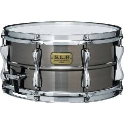 "Tama LST1365 S.L.P. Sonic Steel 6.5"" x 13"" Snare Drum (discontinued clearance) Product Image 1"