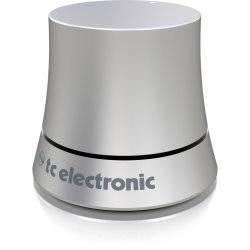 TC Electronic Level-Pilot-X Desktop Speaker Volume Controller With XLR  Connectivity