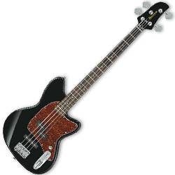 Ibanez TMB100-BK-d Talman 4 String Bass in Black (discontinued clearance)  (Prior Year Model) Product Image