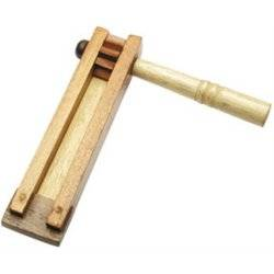 Toca TWR Synergy Wooden Ratchet Hand Percussion Effects Product Image