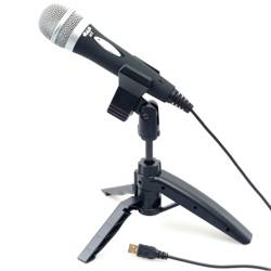 CAD Audio U1 USB Dynamic Recording Microphone Product Image