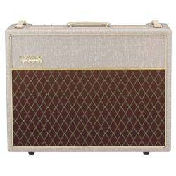 """Vox AC30HW2 30W 2x12"""" Greenback Hand Wired Combo Amp Product Image"""