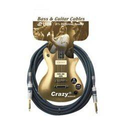 Leem CGS-20 20-foot Guitar Cable Product Image
