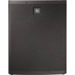 "Electro Voice ELX118P Live X Series 18"" Powered Subwoofer  Product Image 1"