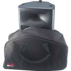 Gator GPA-E15 Non-Wheeled Speaker Bag Product Image