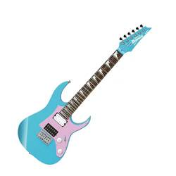 Ibanez GRGM21C2GB-d Mikro 3/4 scale 6 string electric guitar (discontinued clearance)  (Prior Year Model) Product Image