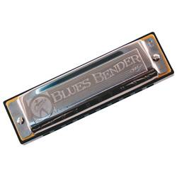 Hohner BBBX-G Blues Bender Blistered Key of G Product Image