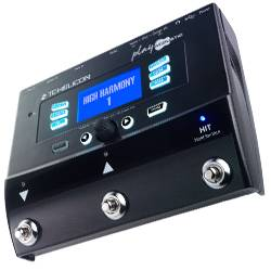 TC Helicon Play Acoustic Effects Processor Product Image