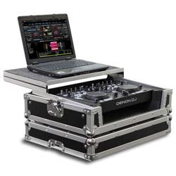 Odyssey FRGSDNMC36000 Flight Ready Glide Style Case For Denon DN-MC3000/DC-MC6000 DJ Controller Product Image