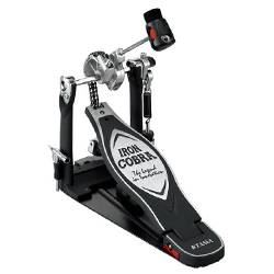 Tama HP900RN Rolling Glide Iron Cobra Single Drum Pedal Product Image