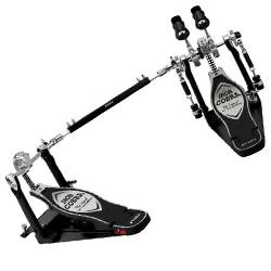 Tama HP900RWN Iron Cobra Rolling Glide Double Drum Pedal Product Image