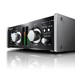 Tascam UH-7000 Pro Level 4 Channel USB Audio Interface/Mic Preamp with HDIA  Preamps