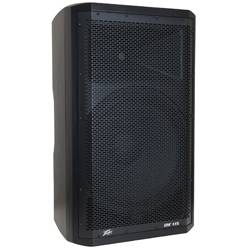 "Peavey DM115 Dark Matter Series Active Loudspeaker with 15"" Heavy-Duty Woofer 03614530  Product Image 1"
