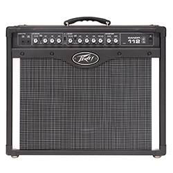 Peavey 00583640 BANDIT 112 100W TransTube Series Amplifier Product Image