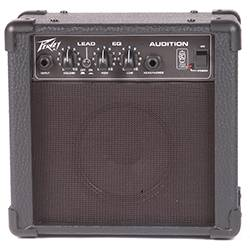 Peavey 00584790 AUDITION TransTube Combo Amplifier 7 watts into 8 ohms Product Image