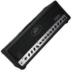 Peavey 00575680 6505+ HEAD 120W Guitar Amp Head Product Image
