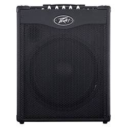 Peavey 03608210 MAX115 300W Bass Combo Amp Product Image