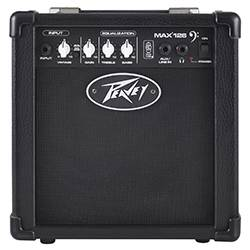 Peavey 03608290 MAX126 10W Bass Combo Practice Amp Product Image