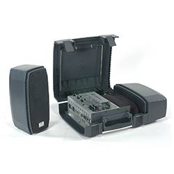 Peavey 00573540 MESSENGER portable sound system Product Image