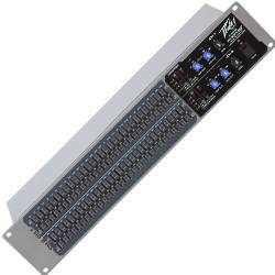 Peavey 03615360 PV 231EQ Dual 31 Band Equalizer Product Image
