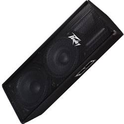 Peavey 00572170 PV 215 Passive Two Way Double Speaker Loudspeaker Product Image