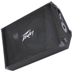 Peavey 00570670 PV 15M Two Way Loudspeaker Monitor Product Image