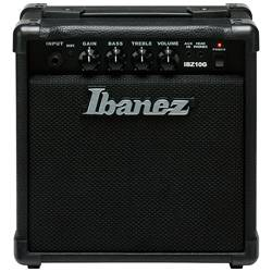 Ibanez IBZ10G-N IBZ Series 10 Watt Electric Guitar Amplifier Product Image