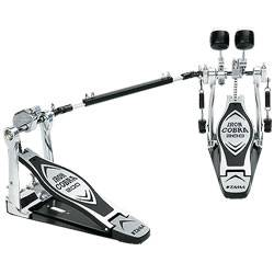 Tama HP200PTW Iron Cobra 200 Twin Drum Pedal hp-200-ptw Product Image