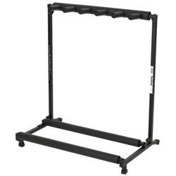 Rockstand RS20881 B 1 FP 5 Guitar Folding Rock Stand Product Image
