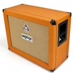Orange PPC212OB 2x12 Inch 120W Celestion Vintage 30 Guitar Speaker Product Image