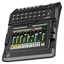 Mackie DL1608 16 Channel Mixer with Apple iPad control and Pro Tools First Software Bundle Product Image