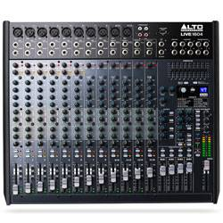 Alto Live1604 Professional 16 Channel 4 Bus Mixer Product Image