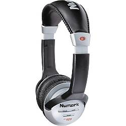 Numark HF125 Professional DJ Headphones Product Image