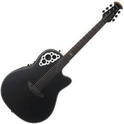Ovation 2078KK-5S Kaki King Signature Acoustic-Electric Guitar Product Image