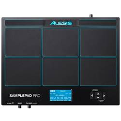 Alesis SamplePad Pro 8-Pad Percussion and Sample Triggering Instrument Product Image