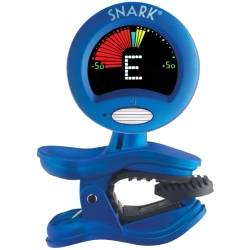 Snark SN-1X Clip-On Chromatic Guitar and Bass Tuner with Metronome sn-1-x Product Image