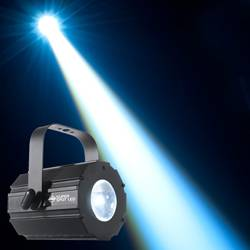 American DJ SUPER-SPOT-LED 10-Watt LED Pinspot Product Image