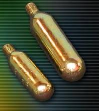 Magic Light 16 Gram Co2 Cylinders Product Image