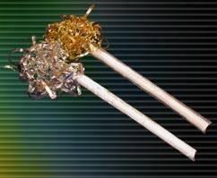 Magic Light Mylar Streamers Product Image