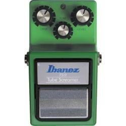 Ibanez TS9 Tube Screamer Guitar Pedal Product Image